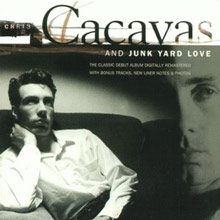 Chris Cacavas And Junk Yard Love