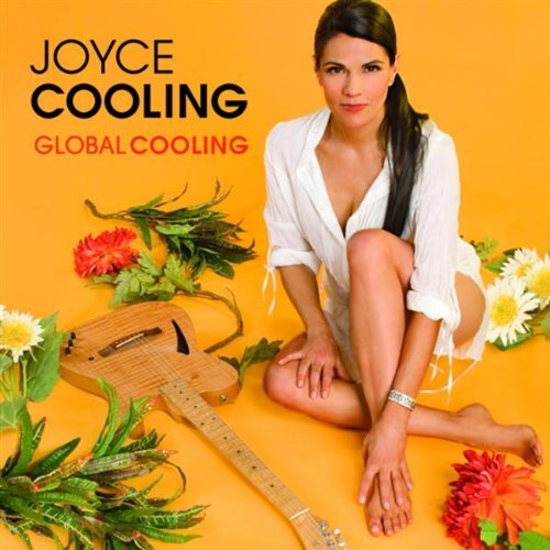 Joyce Cooling - Global Warning