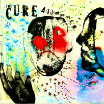 The Cure - 4 13 Dream